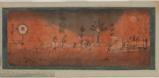 Tropical Gardening, By Paul Klee - Solomon R. Guggenheim Foundation, Public Domain, https://commons.wikimedia.org/w/index.php?curid=40069647