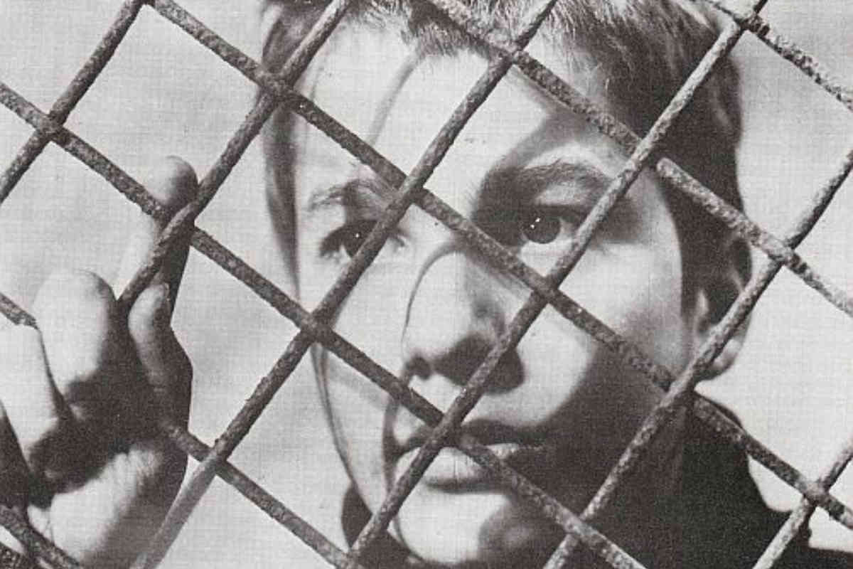 "Scena iz filma 400 udaraca, ""The 400 Blows"" flickr photo by drmvm1 https://flickr.com/photos/26516557@N03/2487452975 shared under a Creative Commons (BY-ND) license"