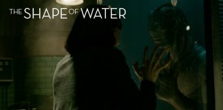 Film The Shape of Water