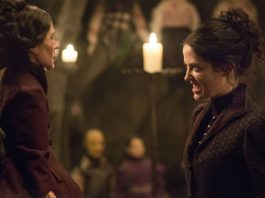serija Penny Dreadful
