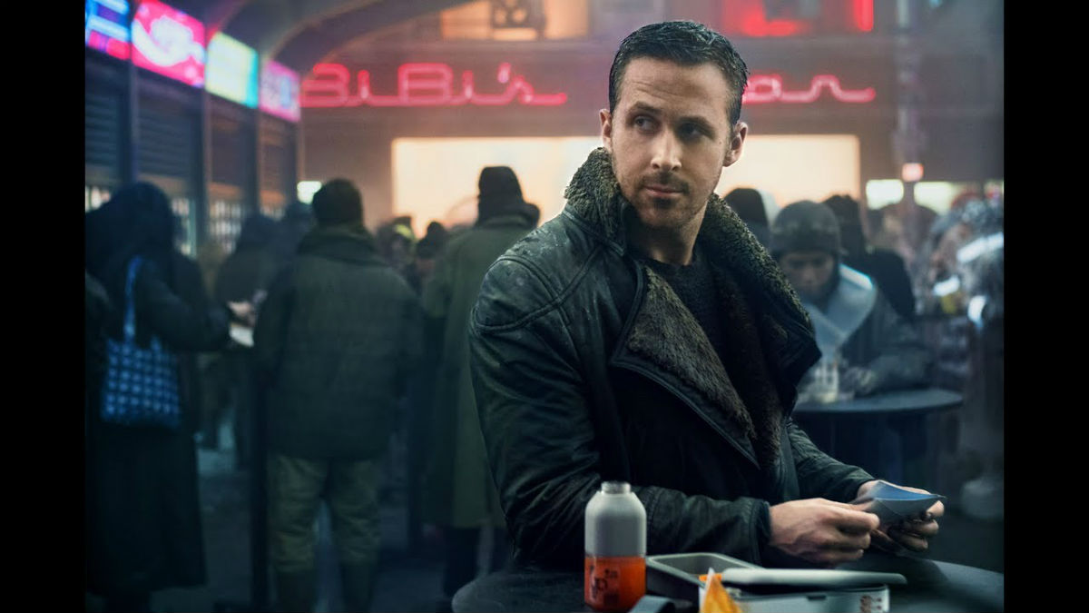 Blade Runner 2049, izvor: https://www.youtube.com/watch?v=bYHZ2L-27kc